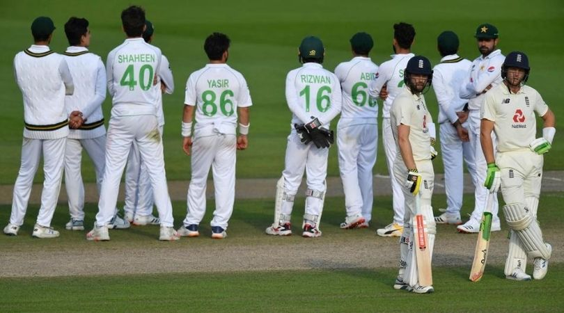 Southampton weather forecast 5 days: What is the weather prediction for England vs Pakistan Ageas Bowl Test?