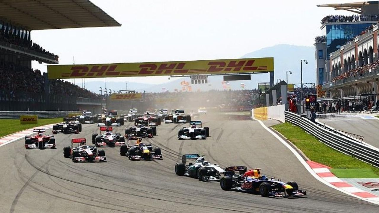 F1 2020 Calendar 4 more races