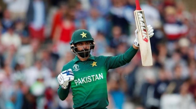 England vs Pakistan 2020: Mohammad Hafeez isolating after breaching biosecurity protocol in Southampton