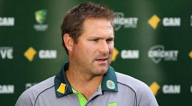 Ryan Harris: Former Australian pacer joins Delhi Capitals as bowling coach