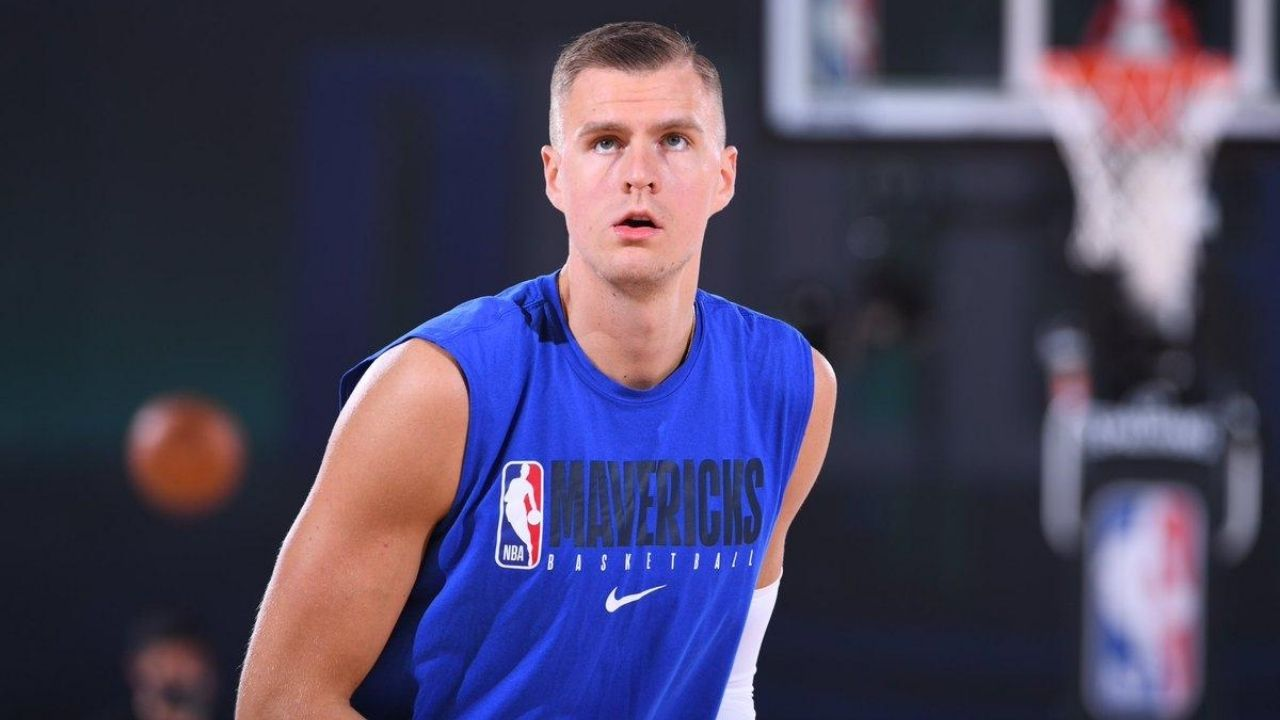 Is Kristaps Porzingis playing tonight vs Clippers?