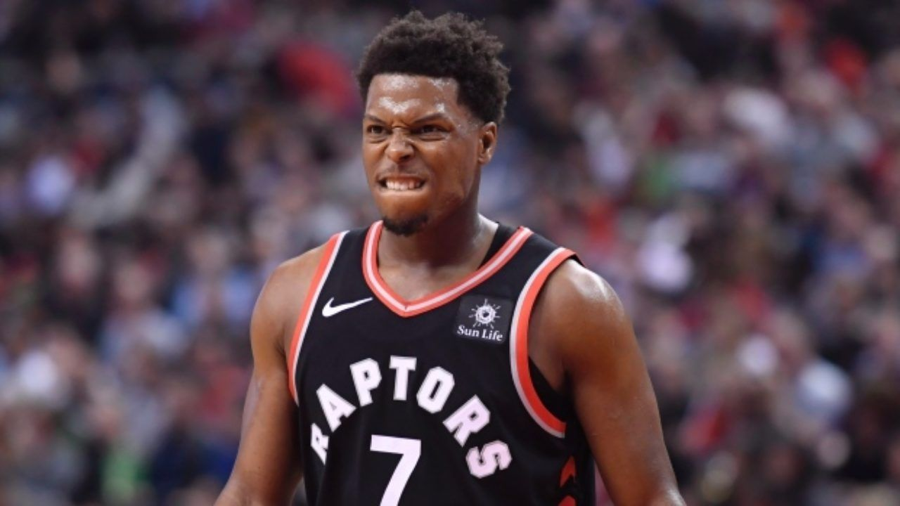 Is Kyle Lowry playing today vs Celtics