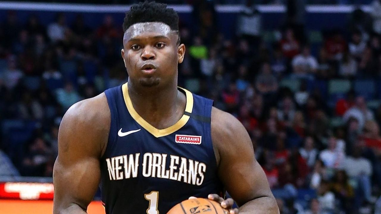 Is Zion Williamson playing tonight vs Kings