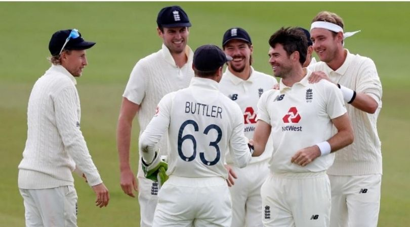 James Anderson 600 Test wickets: English pacer dismisses Azhar Ali to enter 600-wicket club