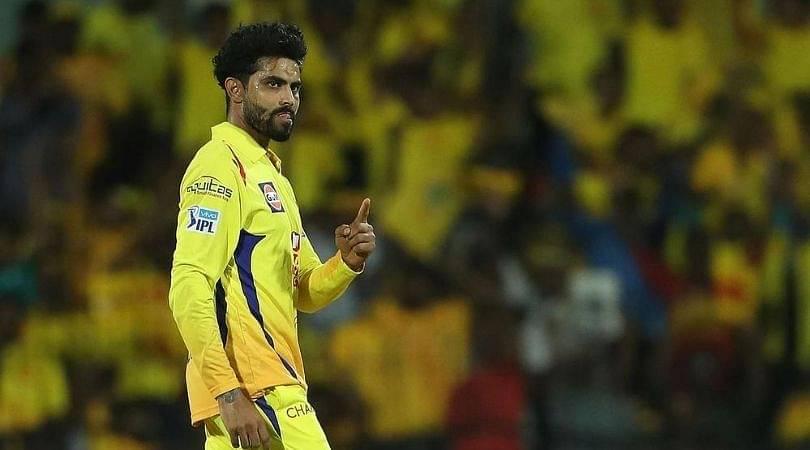 IPL 2020 News: Ravindra Jadeja to skip CSK conditioning camp in Chennai