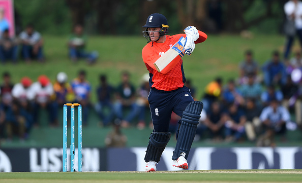 Pakistan tour of England 2020: Jason Roy ruled out of T20I series due to side strain