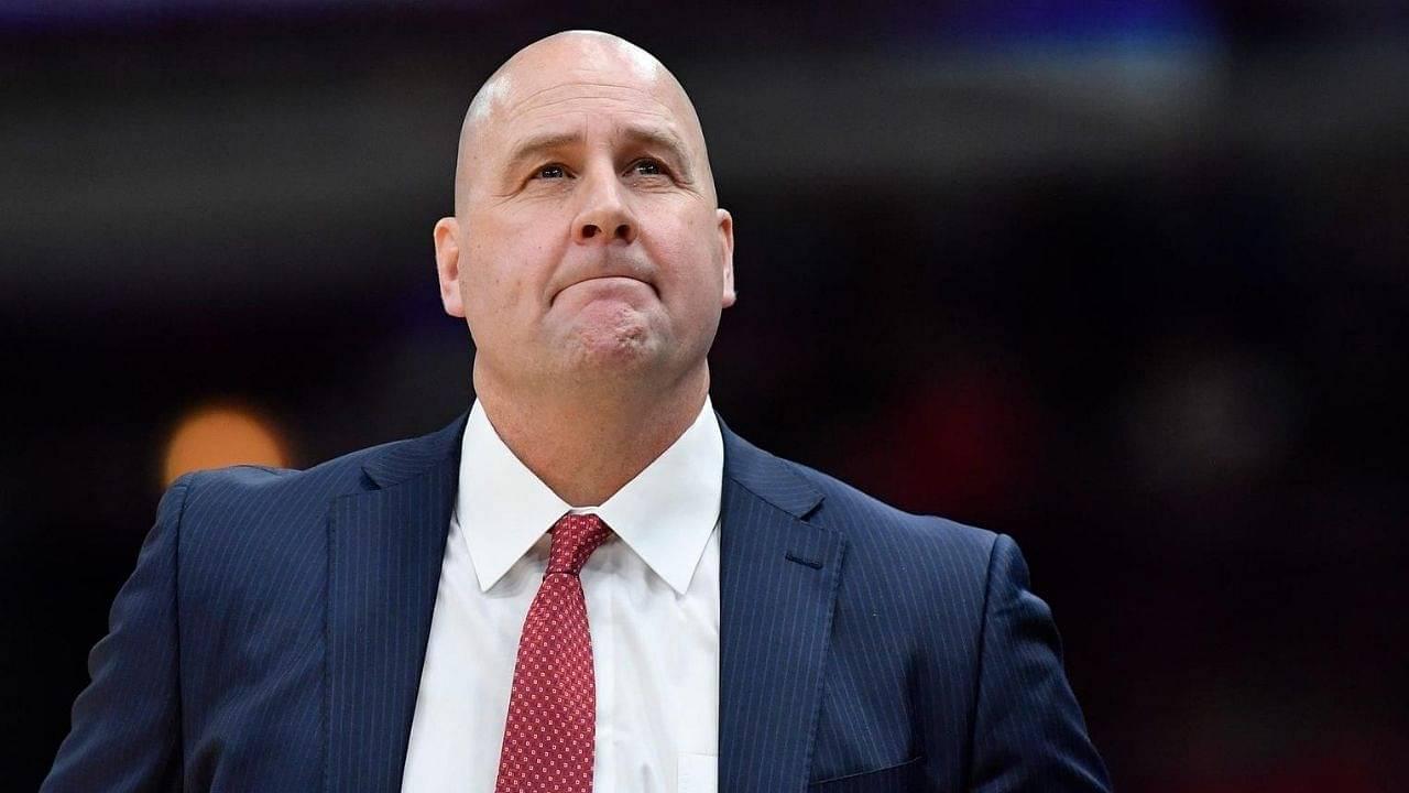 Next Bulls coach