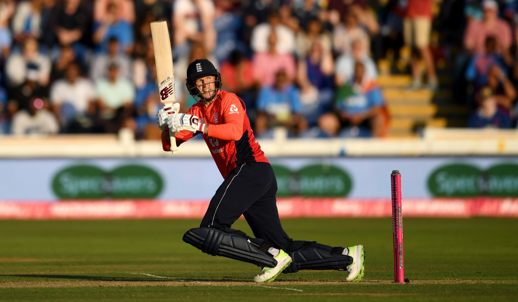 Joe Root to represent Yorkshire in T20 Blast match vs Nottinghamshire