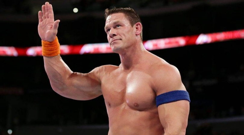 John Cena on why RAW Underground's lack of creative definition is a good thing