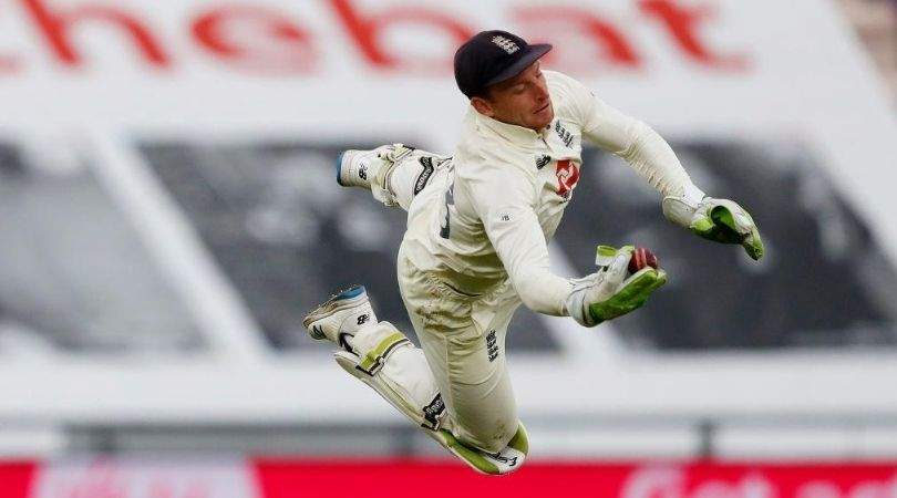 Jos Buttler catch vs Pakistan: Watch English wicket-keeper grabs astounding catch to dismiss Shaheen Shah Afridi at Rose Bowl
