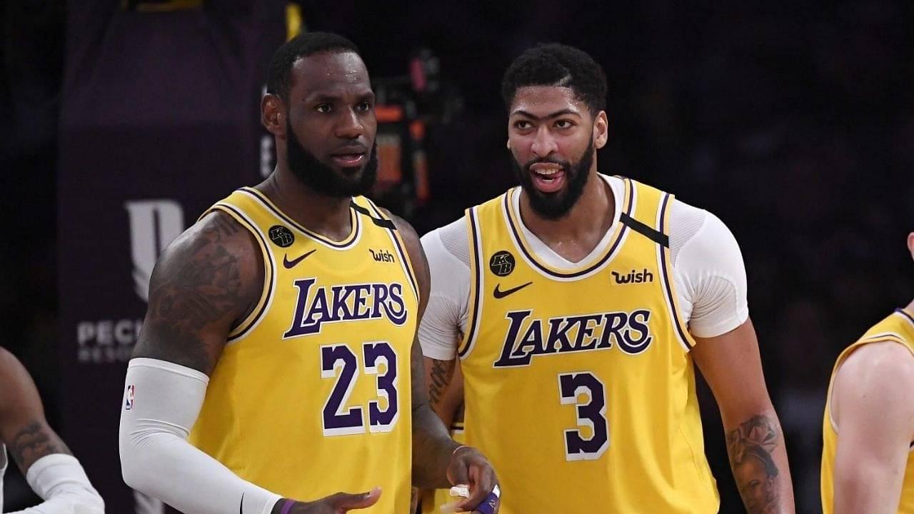 Kings vs Lakers TV Schedule