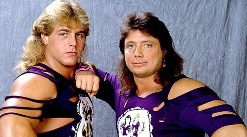 Marty Jannetty investigated by police for alleged murder confession
