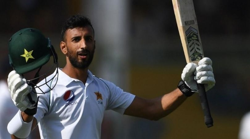 Shan Masood 4th Test century: Twitterati lauds Pakistani opener for determined hundred at Old Trafford