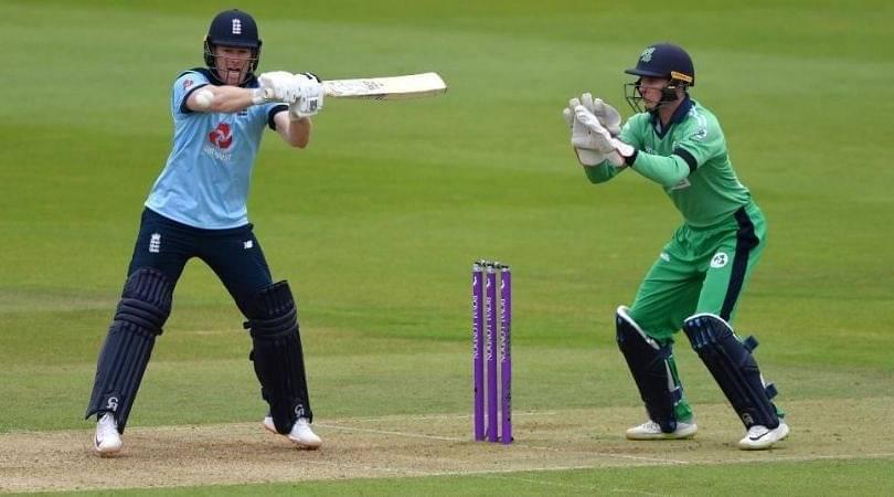 Most ODI hundreds for England: Which English batsman has scored the maximum ODI centuries?