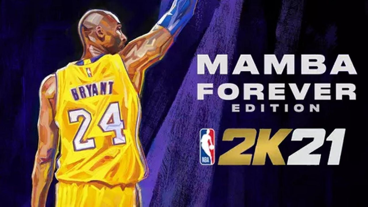 NBA 2K21 Black Friday Deals: Here are the best Black Friday for NBA 2K21 standard & next-gen editions