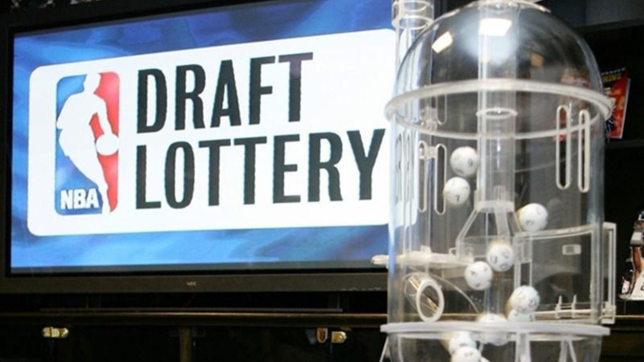 NBA draft lottery 2020 : Start Time, Live stream details, How to watch NBA draft lottery?