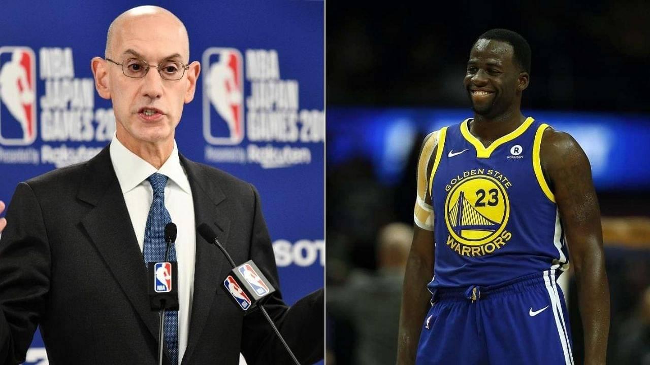 Tampering NBA
