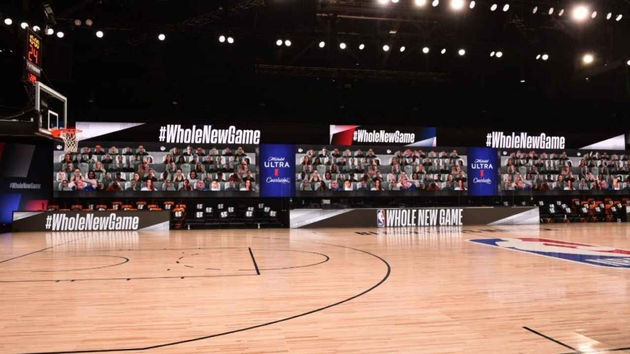 NBA Virtual Fans sign up cost