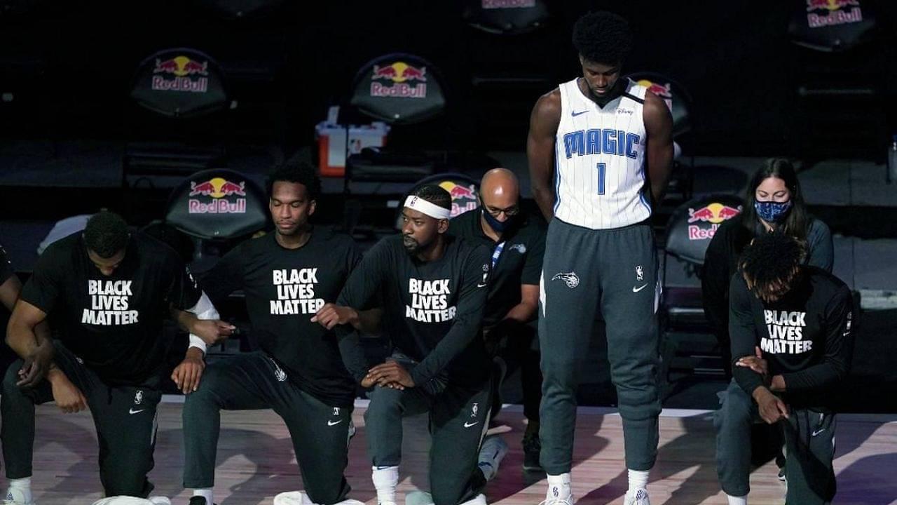NBA Ratings drop