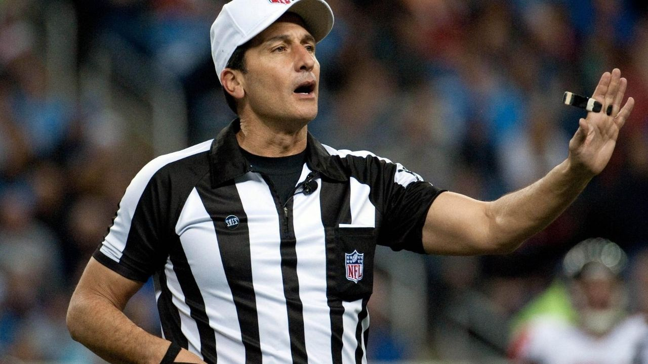 NFL Referees Opt-Out Program: Referees who opt out set to receive $30K