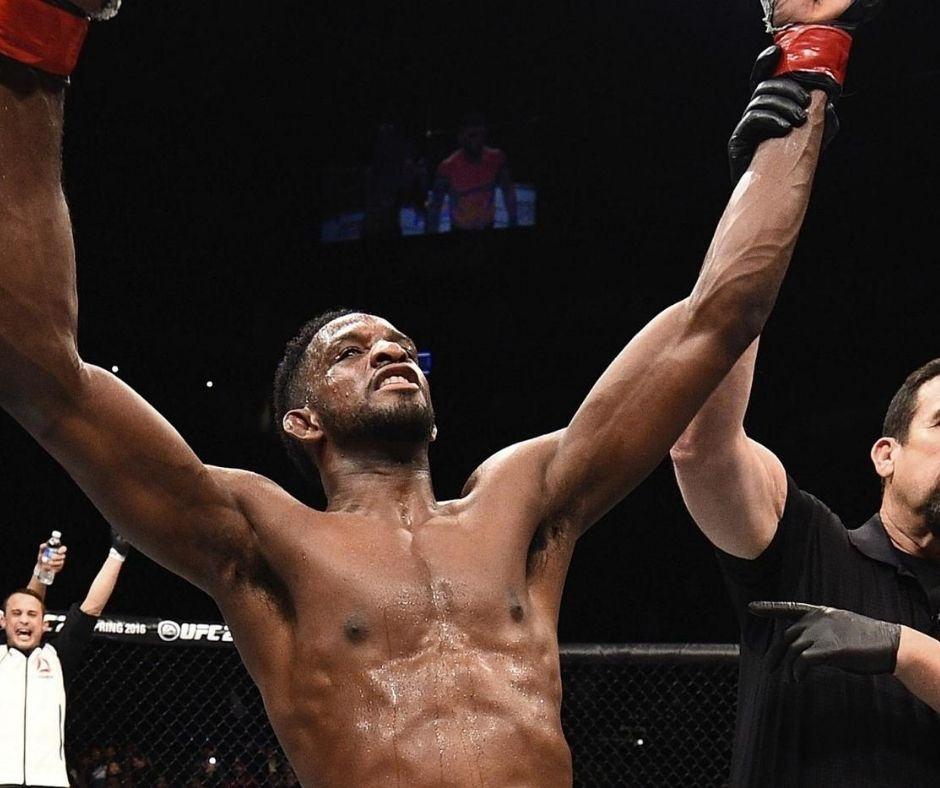 Neil Magny Becomes The Undisputed Second in UFC Welterweight Division After Ousting Robbie Lawler at UFC Vegas 8