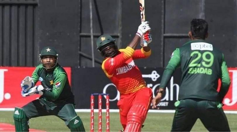 Zimbabwe tour of Pakistan 2020: PCB CEO expresses hopes of hosting Zimbabwe in November