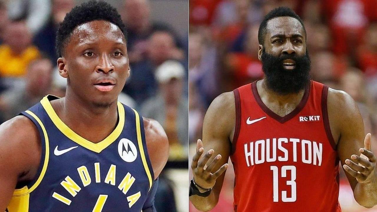 Pacers vs Rockets TV Schedule