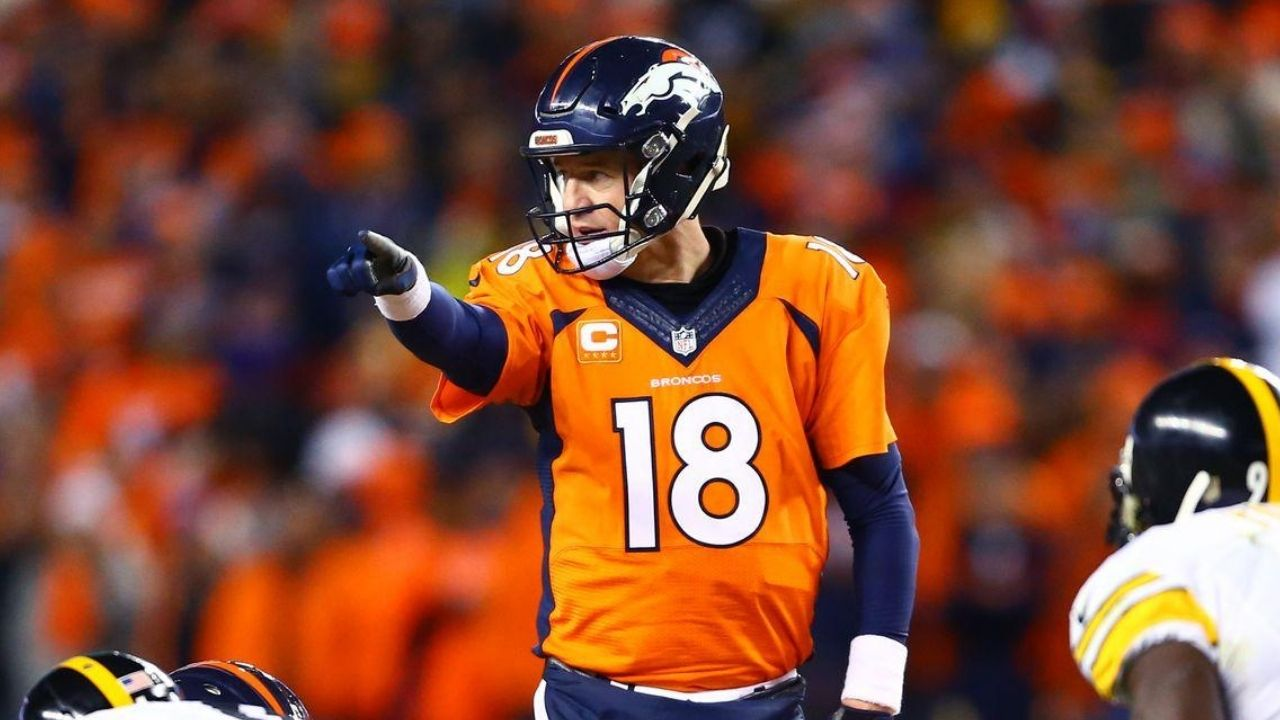 Ex-Broncos Player Explains How Peyton Manning Held Practice in the Woods to Prevent Patriots Spying