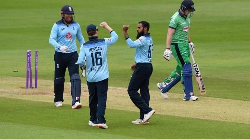 Adil Rashid Googly: Watch English spinner bamboozles Kevin O'Brien in Ageas Bowl ODI