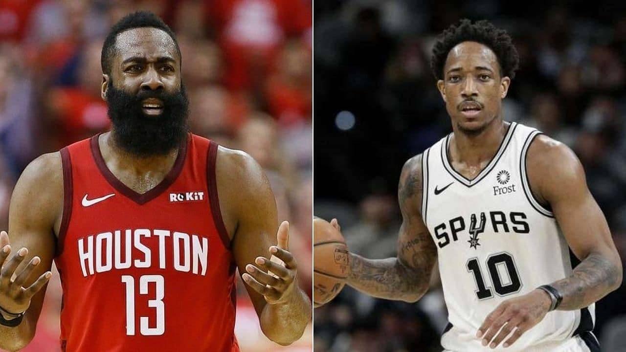 Rockets vs Spurs TV Schedule