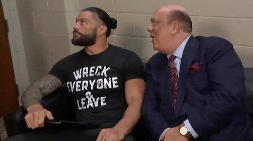 Roman Reigns turns heel on WWE SmackDown