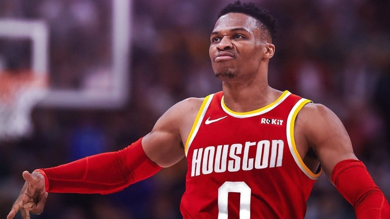 Is Russell Westbrook playing today vs Thunder