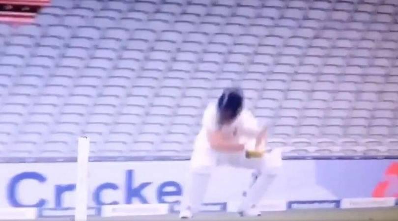 Naseem Shah: Watch Pakistani pacer's brutal bouncer hits Chris Woakes' helmet