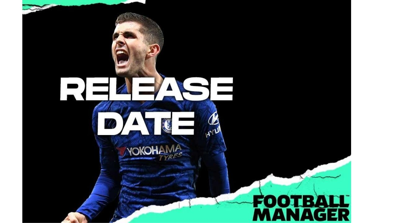 Football Manager 2021 Release Date: When will full version & Beta of Football Manager 2021 release?