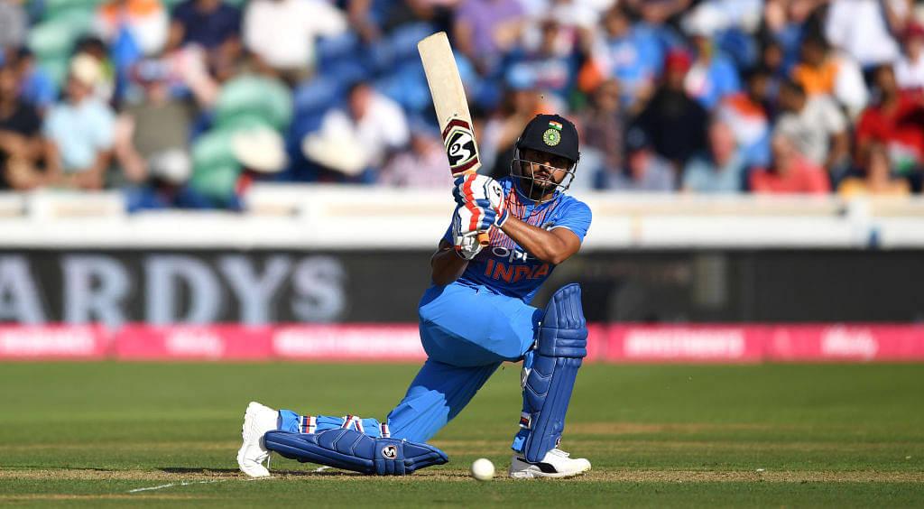 Suresh Raina retirement news: Raina follows MS Dhoni to announce retirement from international cricket