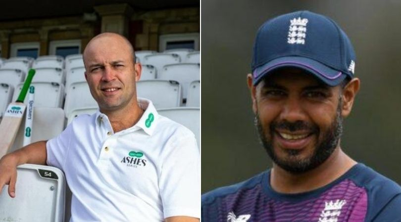Pakistan tour of England 2020: Jonathan Trott and Jeetan Patel included in England's support staff for Pakistan series