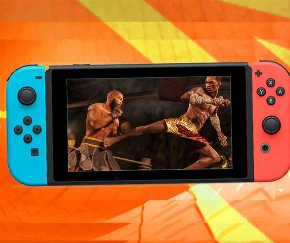 UFC 4 Crossplay: Can UFC 4 be Played on Cross Platform?