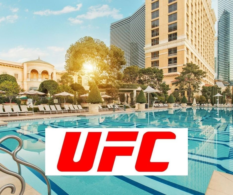 UFC Plans To Build a Hotel For The Fighters At Las Vegas