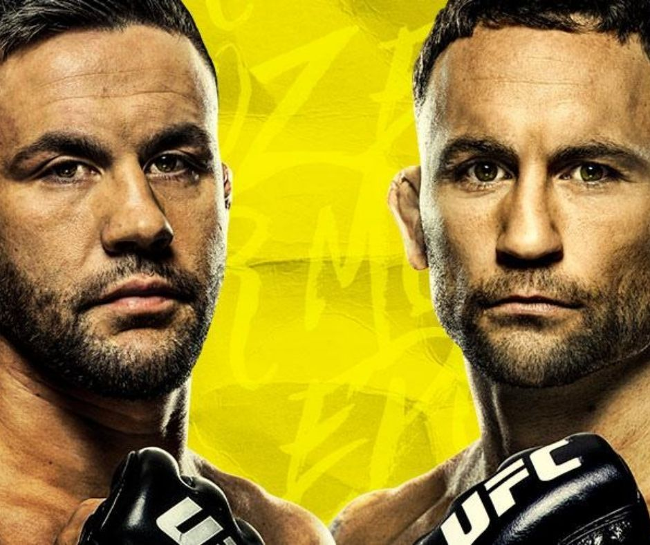 UFC Vegas 7: Full Fight Card, Date, Time, and Streaming Details