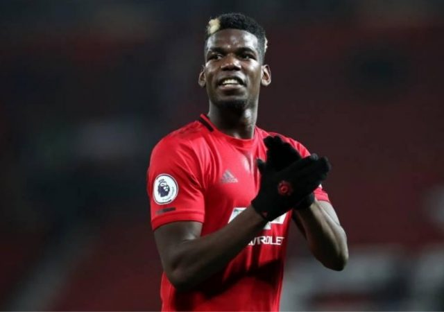 Paul Pogba Transfer News: Mino Railo confirms French superstar's decision to stay at Manchester United