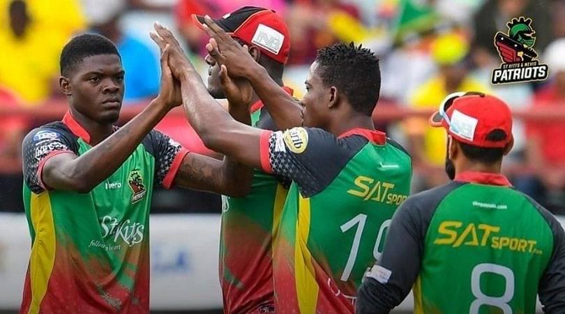 BAR vs SKN Dream11 Prediction: Barbados Tridents vs St. Kitts & Nevis Patriots – 19 August 2020 (Trinidad)