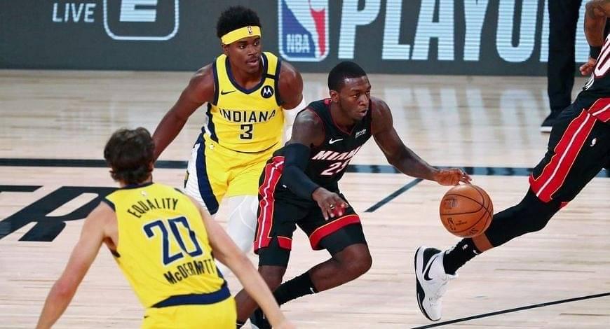 IND Vs MIA Dream11 Prediction: Indiana Pacers Vs Miami Heat Best Dream 11 Team for NBA 2019-20 Match