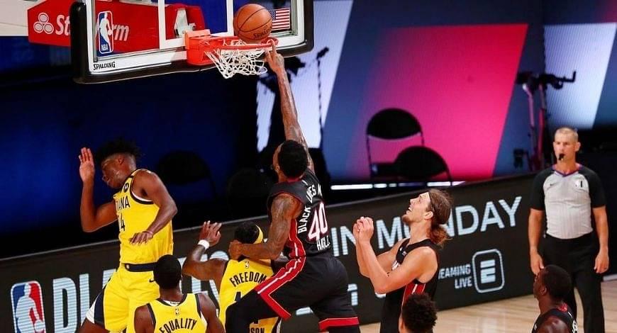 MIA Vs IND Dream 11 Prediction: Miami Heat Vs Indiana Pacers Best Dream 11 Team for NBA 2019-20 Match