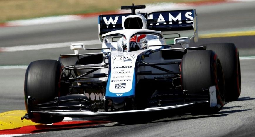 Who are Dorilton Capital, how much money did they fuel in to acquire Williams Racing F1?
