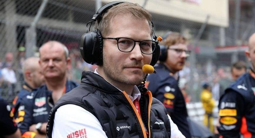 McLaren team principal belief in Mercedes superiority even after Quali mode ban