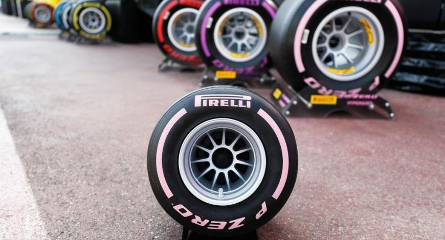 F1 tyres 2021 will cut more downforce; Pirelli welcomes the move