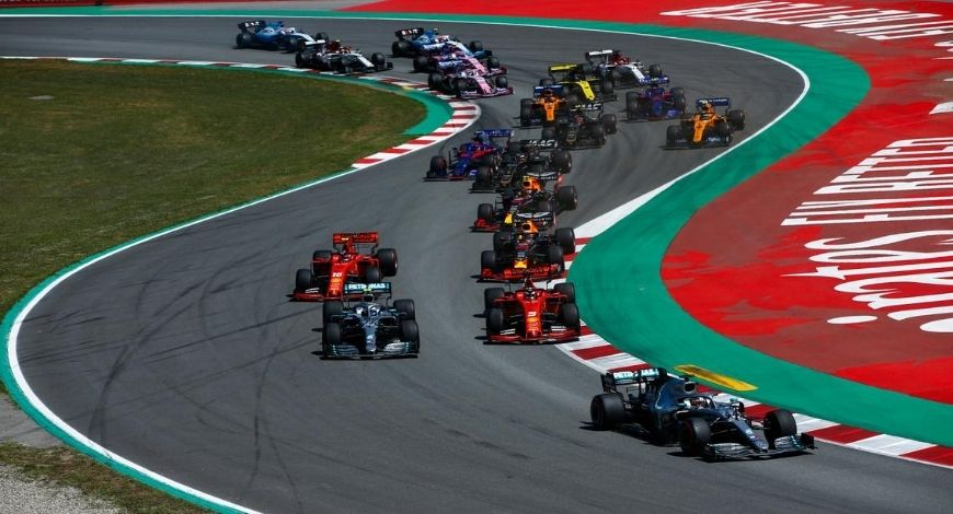 Spanish GP 2020 Weather Forecast: What's the weather forecast of Barcelona this weekend