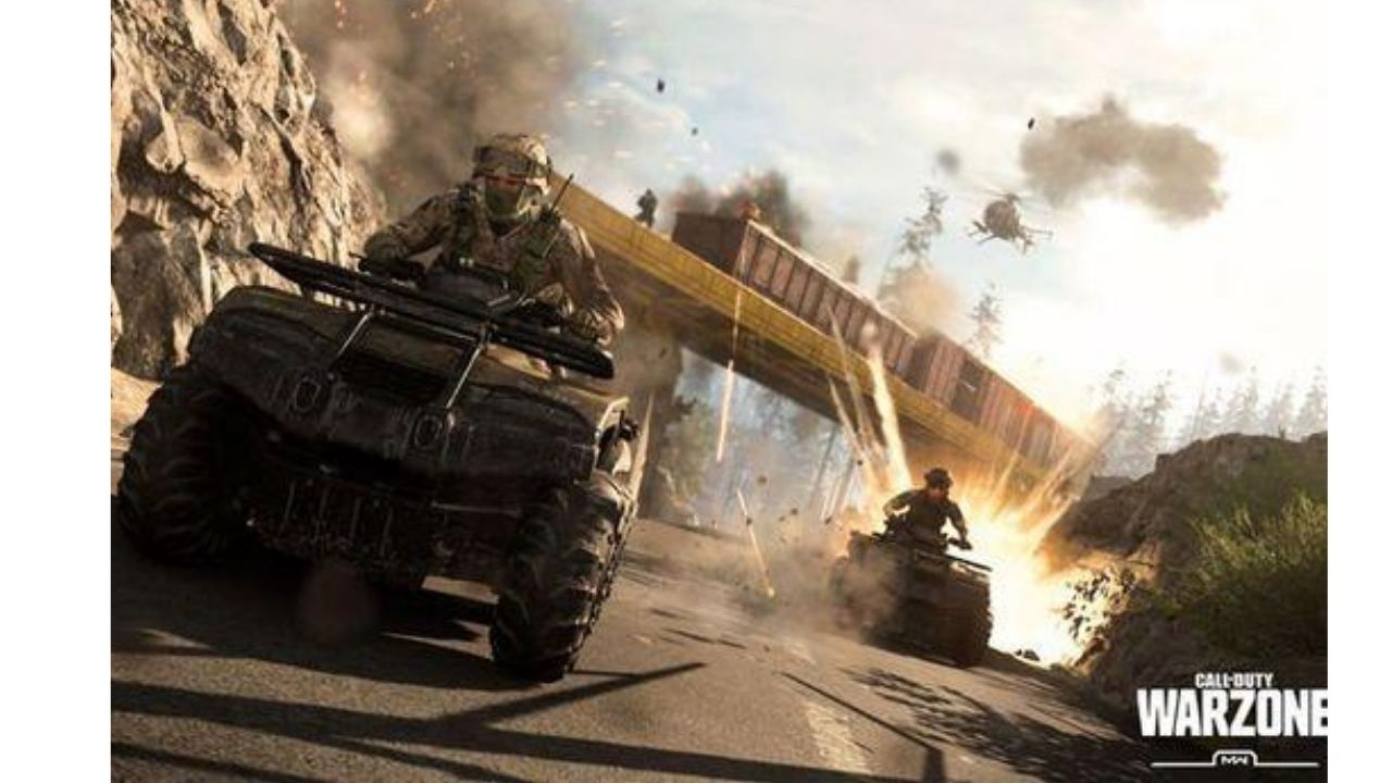 Call of Duty Warzone Season 5: Call of Duty Modern Warfare updates; When is CoD Warzone Season 5 starting.
