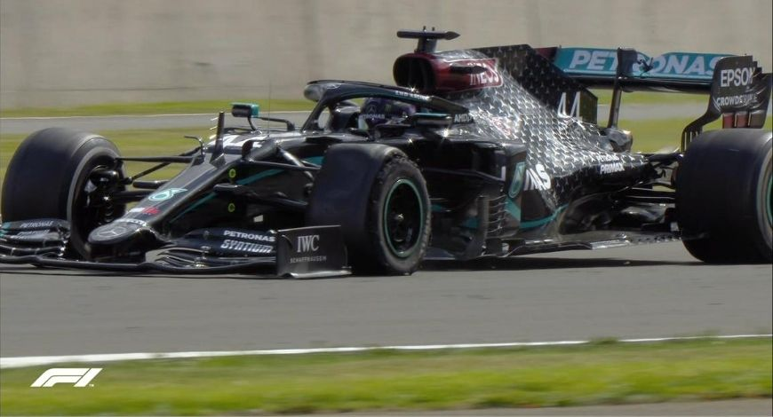 F1 Tyres 2020: Pirelli under pressure to launch a thorough investigation after a climactic British Grand Prix