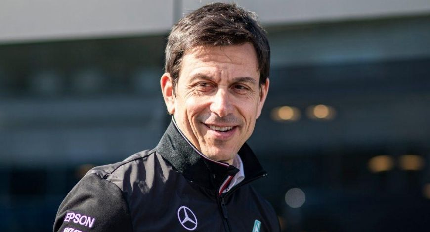 Party Mode F1: Mercedes Boss Toto Wolff believes ban on engine mode will help them in performance